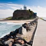 Nobbys Lighthouse