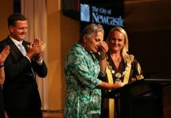 Australia Day NCC Awards